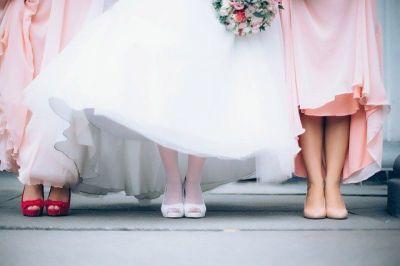 Ce pantofi poți să porți la nunta prietenei tale