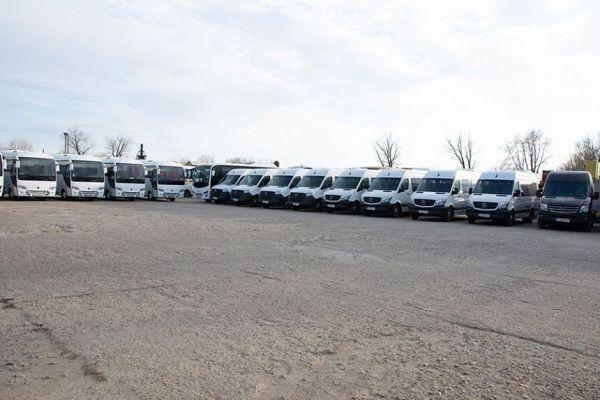 (P) Transcarsrl.ro ndash; închirieri și transporturi sigure cu o companie cu experiență de peste 18 ani