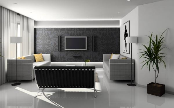 (P) Design scandinav pentru livingul tău: 5 piese de mobilier