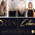 (P) Extensii de păr Zen! Ce să alegi pentru tine?! Afla acum!