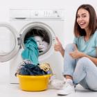 (P) Curățarea corectă a hainelor, în funcție de materialul din care sunt fabricate