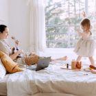 (P) Cum îl ajuți pe cel mic să își dezvolte creativitatea