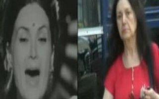 Happy Hour a gasit-o pe Naarghita, artista disparuta acum 20 de ani!