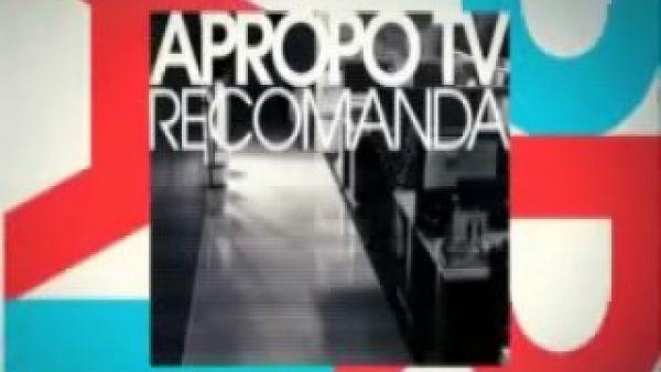 Apropo Tv recomanda: Anim`est