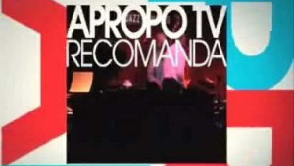 Apropo Tv recomanda: Branford Marsalis Quartet