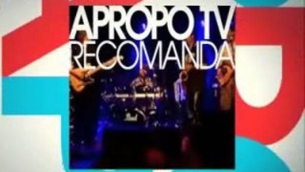 Apropo Tv recomanda: Mike Stern Band