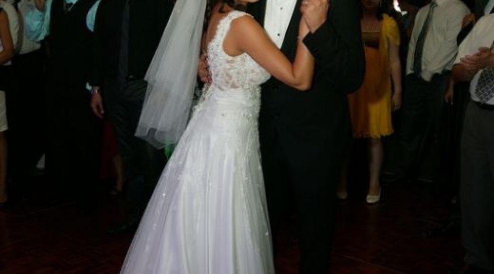 Nunta de vedeta: Andra si Catalin Maruta GALERIE FOTO
