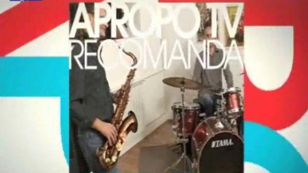 Apropo Tv recomanda - Live in Bucharest