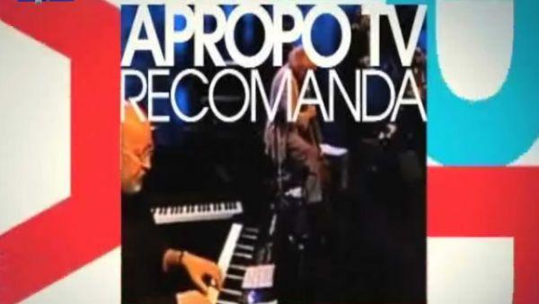 Recomandare Apropo Tv - Jan Garbarek Group