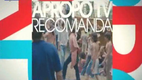 Apropo Tv recomanda filmul: Bine ati venit la Woodstock