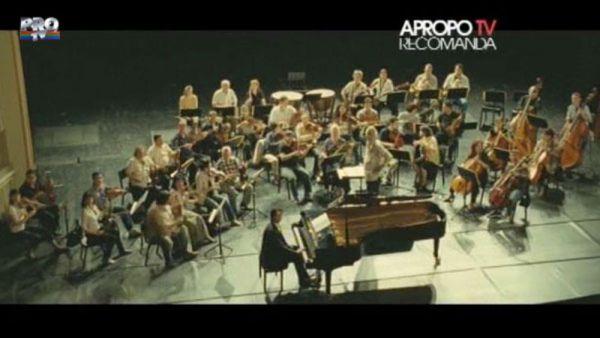 Apropo TV Recomanda: Le Concert - Radu Mihaileanu