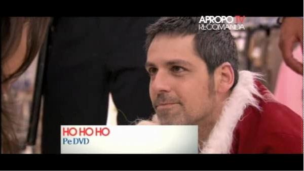Recomandare film: HO HO HO!