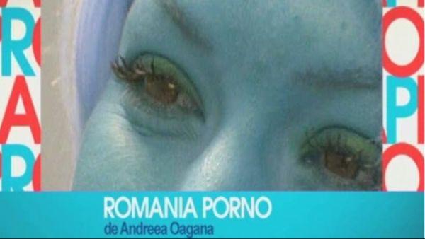 Romania porno
