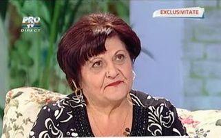 """Mama Elenei Carstea: """"Sa nu apara Silvia Dumitrescu in fata mea, ca ramane fara par!"""""""