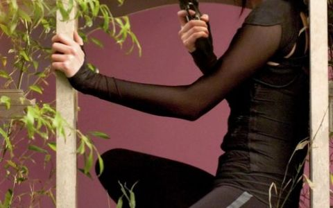 Charlize Theron: Cand ma trezesc, arat ca personajul meu din Monstru