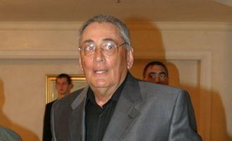 Horia Moculescu i-a dat replica fostei sotii care a spus ca a batut-o