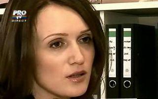 "Carmen Negoita: ""Am aflat din presa ca divortez"""