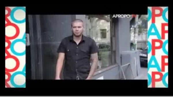 Mostenirea lui Mutu (episodul 3 - prima parte): Cristian Daminuta