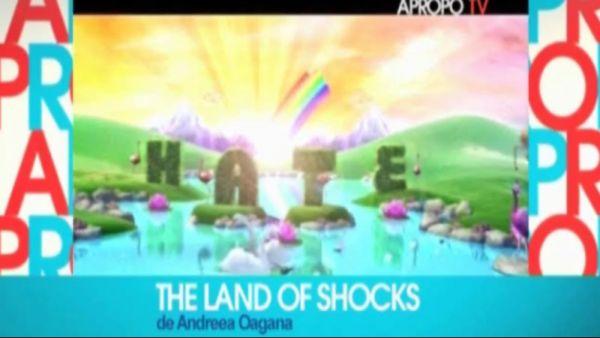 The Land of Shocks (partea I)