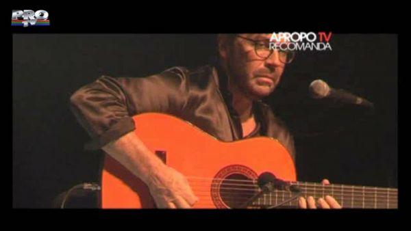 Apropo Tv recomanda: Concertul Al Di Meola de la Bucuresti