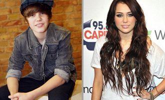 Justin Bieber, Miley Cyrus si Jonas Brothers, tineri si bogati, foarte bogati! VIDEO