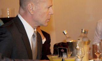 Cocktail Bruce Willis! Prepara-l si tu!