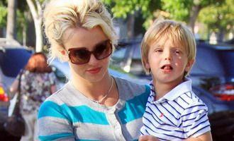 Britney Spears, acuzata ca si-a maltratat copiii