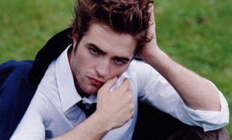 """Robert Pattinson: """"Vreau sa infiintez o noua religie!"""""""