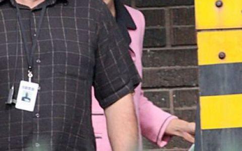 Katie Holmes o interpreteaza pe Jackie Kennedy. Seamana? GALERIE FOTO