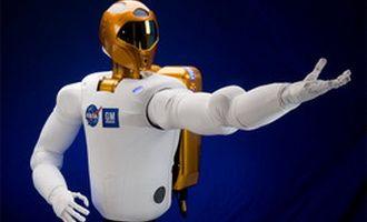 Robot NASA, pregatit sa posteze pe Twitter despre aventurile lui din spatiu