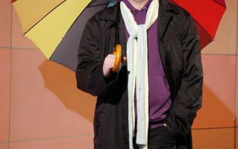 Florin Busuioc, prezentatorul meteo al anului de catre Societatea Europeana de Meteorologie