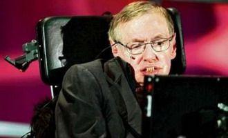 Geniul Stephen Hawking: Rasa umana va disparea daca nu colonizam spatiul