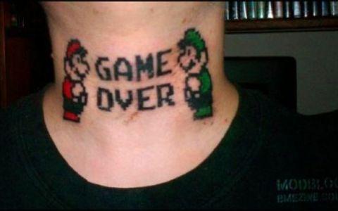 e-Tatuaje - moda sau capriciu? FOTO