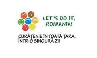 """Holograf se alatura lui Smiley, Leonard Doroftei si Adrian Despot pe lista de sustinatori """"Let`s Do It, Romania!"""" VIDEO"""