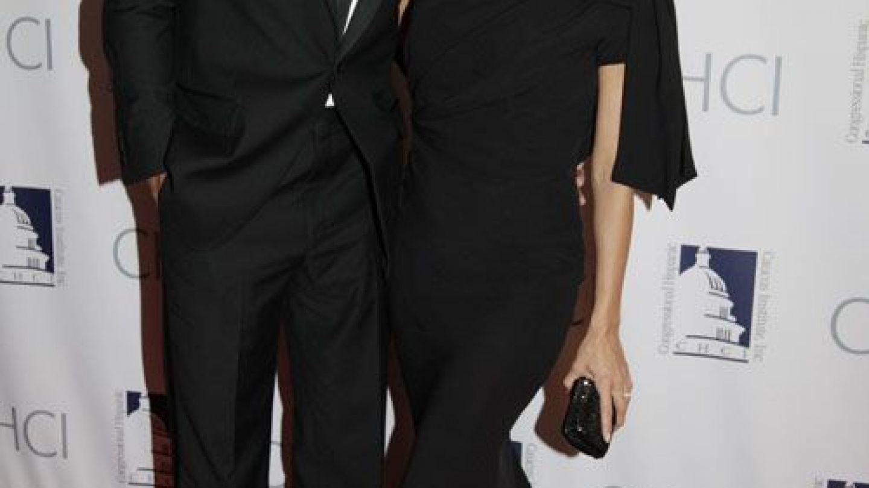 Eva Longoria si Tony Parker la concurenta cu Barack si Michelle Obama, la... pupici! FOTO