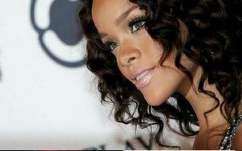 Rihanna, sexy indiferent de look! FOTO