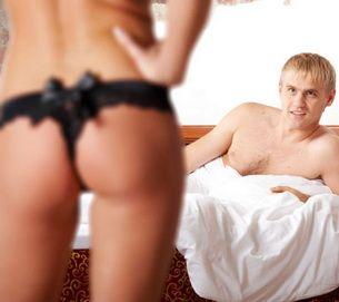Limbajul erotic din timpul unei partide de sex! Vorbesti sau nu?