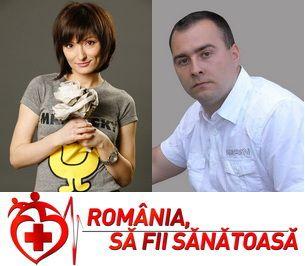 Romania, sa fii sanatoasa  ndash; o noua campanie marca Stirile ProTV