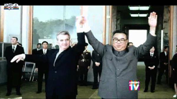 Apropo Tv recomanda: filmul Autobiografia lui Nicolae Ceausescu
