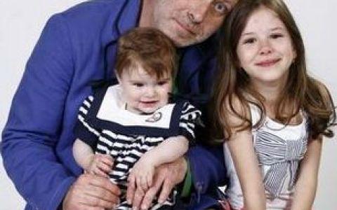 Florin Busuioc, despre viata lui de familie!