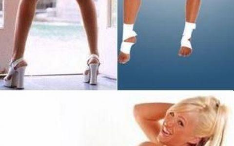 50 sportive cu cele mai sexy picioare! SUPER GALERIE FOTO