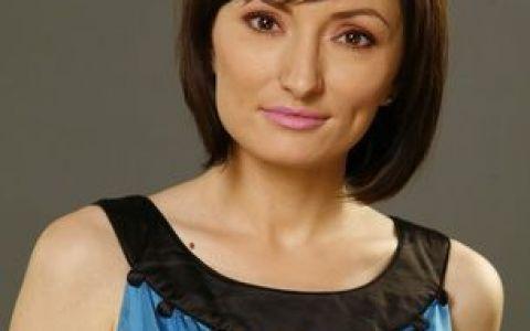 Paula Herlo lupta pentru copiii bolnavi de cancer