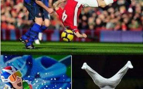 100 imagini spectaculoase din anul sportiv 2010 SUPER GALERIE FOTO