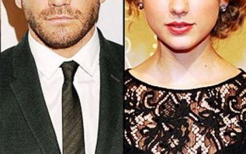 Afla de ce s-au despartit Taylor Swift si Jake Gyllenhaal!