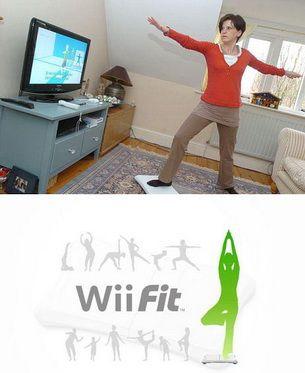 O femeie a descoperit ca sufera de Parkinson dupa ce a jucat Wii Fit!