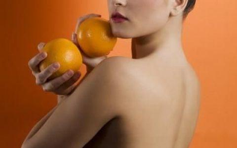 Ce poate face portocala pentru frumusetea ta