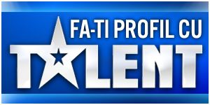 CONCURS! Exclusiv pe www.protv.ro spune lumii ca esti talentat!