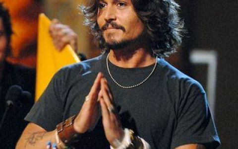 Vezi ce roluri si-ar mai dori Johnny Depp sa interpreteze inainte sa se retraga de la Hollywood!
