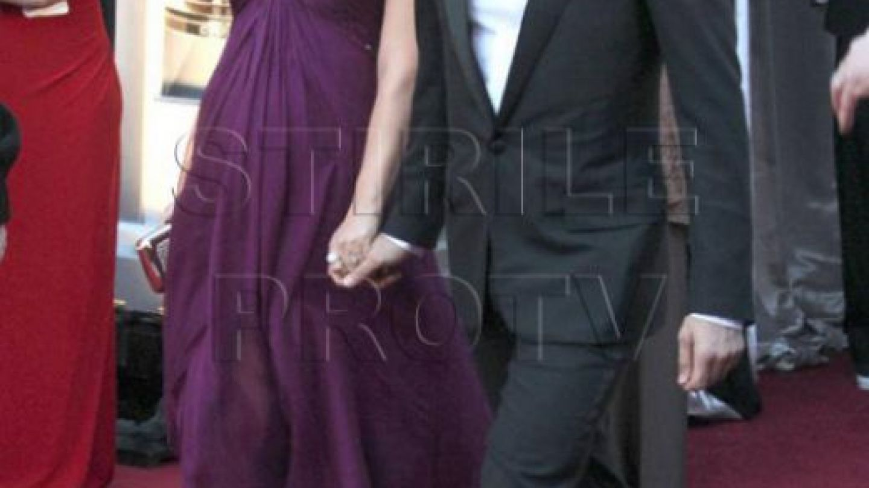 Cele mai frumoase cupluri de la Oscar FOTO