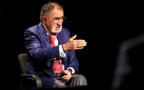 Ion Tiriac, la emisiunea Dupa 20 de ani:  Cred ca 2012 ne va aduce pe linia de plutire